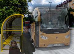 Buss kur WINDOLINE