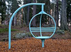 Saimaparken AKALLA Stockholm