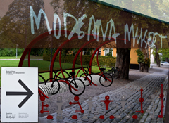 SPIRELISM på MODERNA MUSÉET