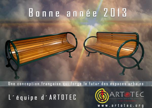 ARTOTEC France
